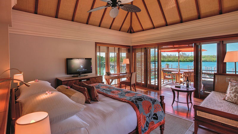 Constance - Prince Maurice Suite