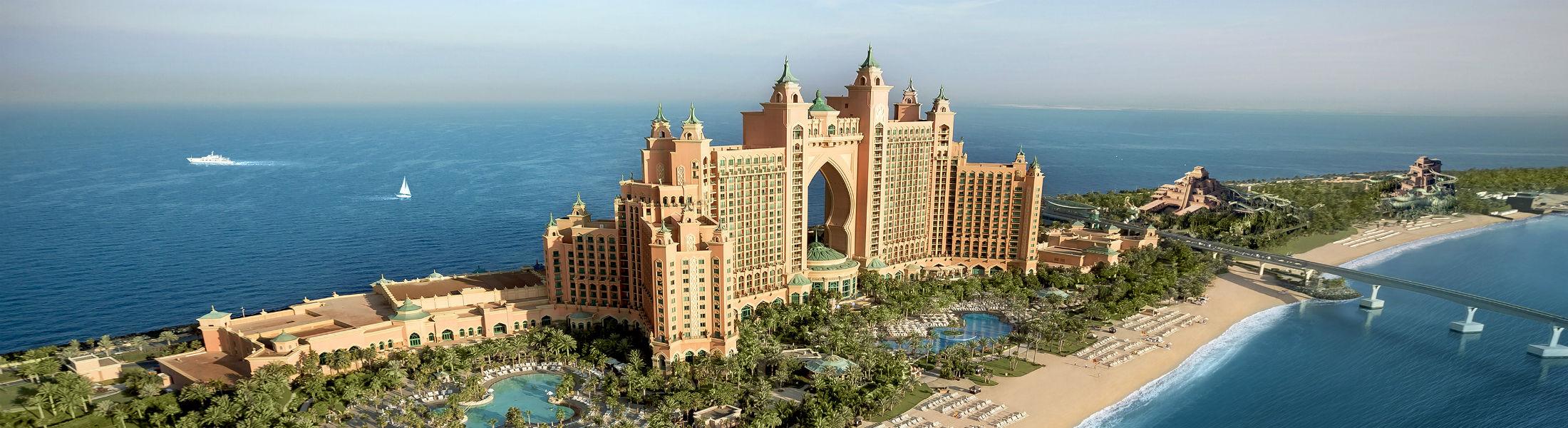Dubai - Atlantis Resort