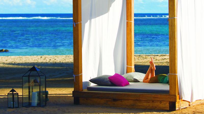 Outrigger Mauritius Beach