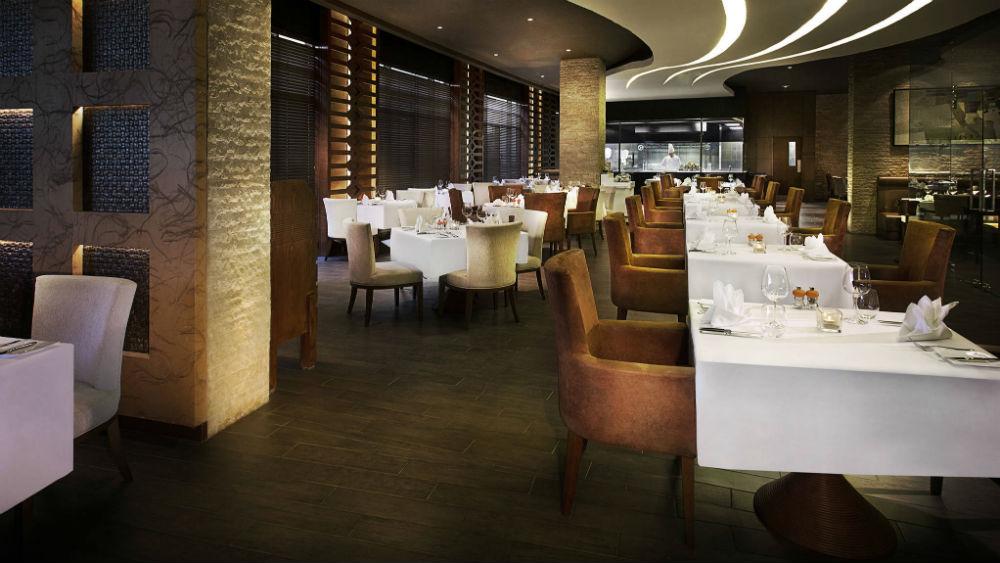 Sofitel The Palm Dubai - restaurant 3