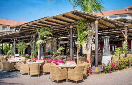 Sofitel The Palm Dubai - restaurant 6