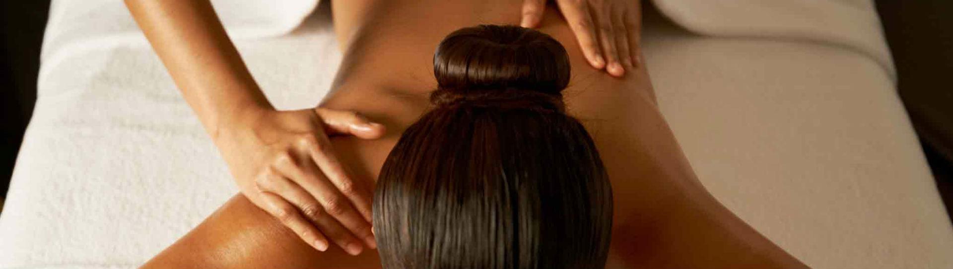 Sofitel The Palm, Dubai - spa treatment