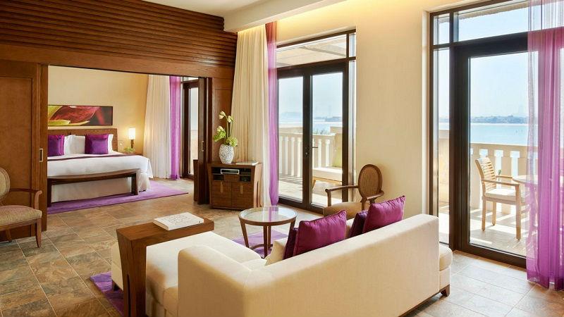 Sofitel The Palm - Prestige suite