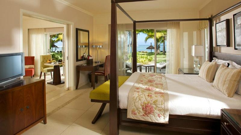 Sugar Beach, Mauritius Room