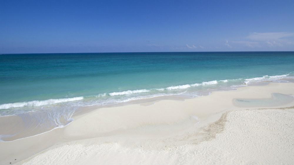 Riviera Cancun beach by Grand Residences Riviera Cancun