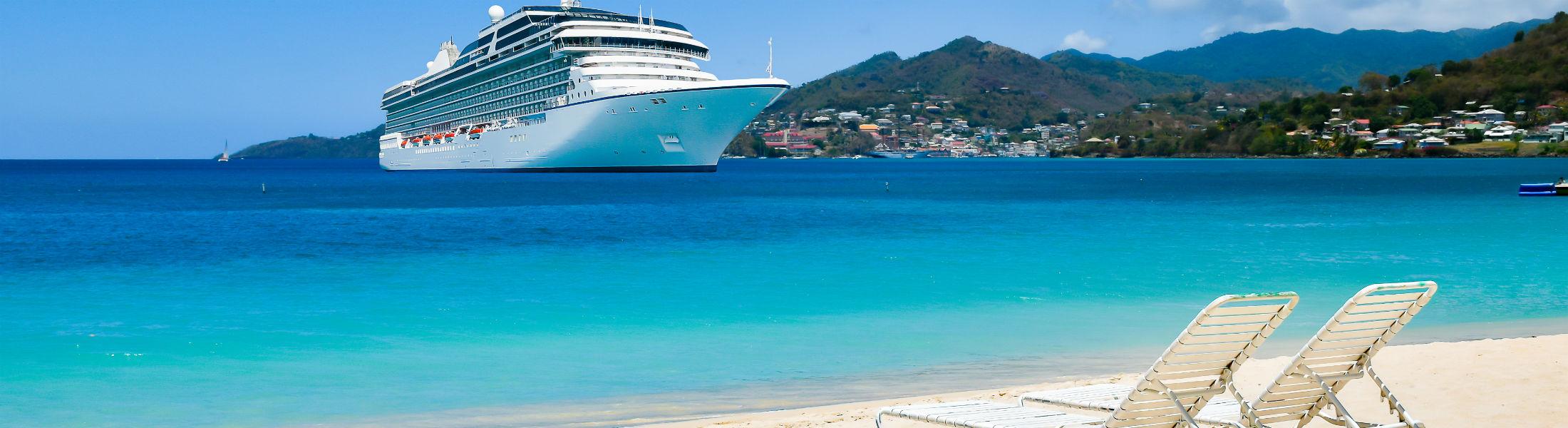Caribbean Sea St,lucia