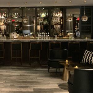 Empire Hotel - Lobby Bar