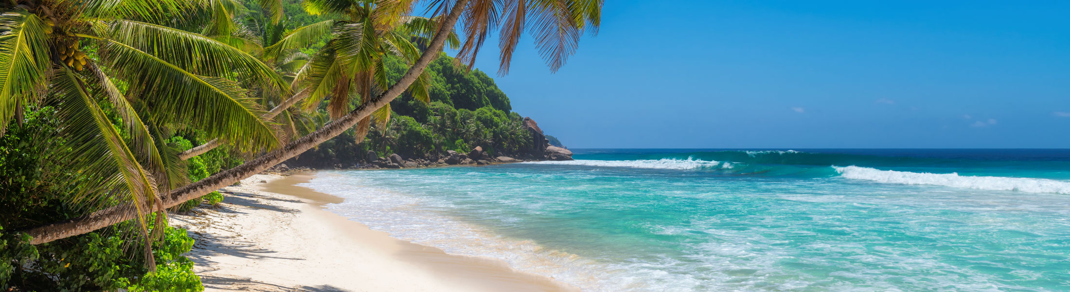 Jamaica Caribbean island