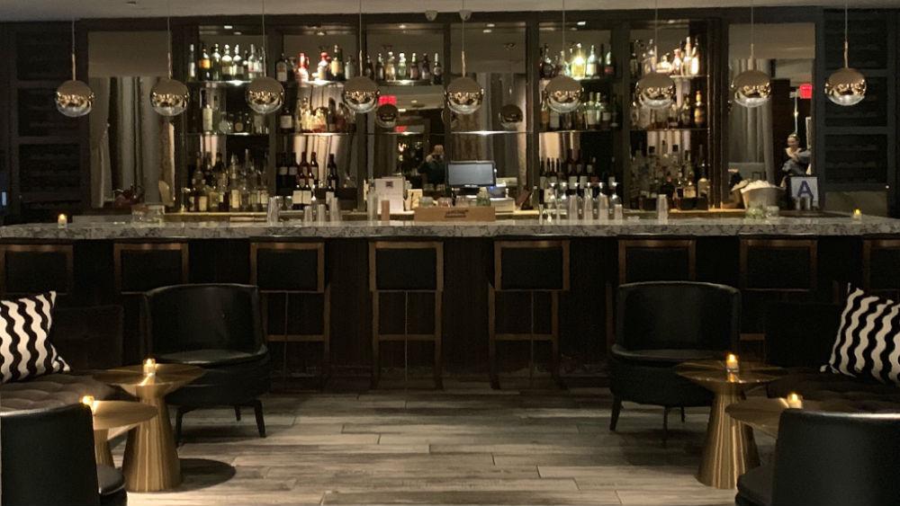 Lobby Bar at The empire hotel