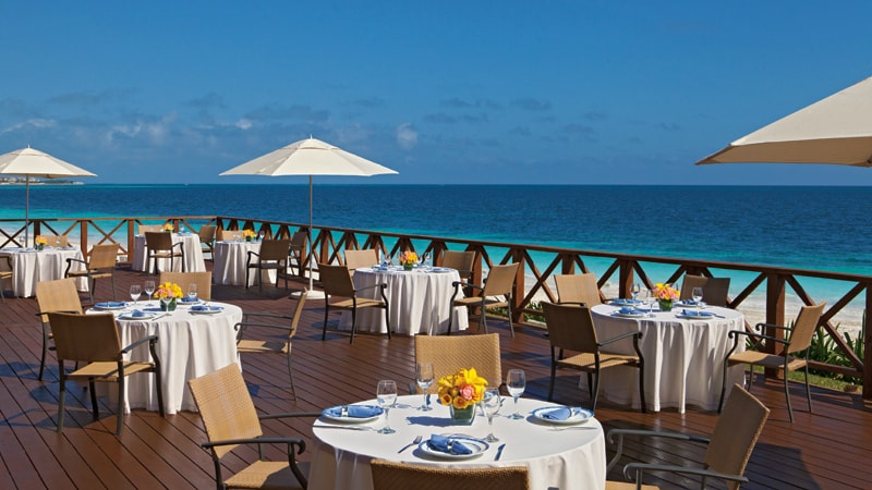 Now Sapphire Riviera Cancun Bluewater Grill