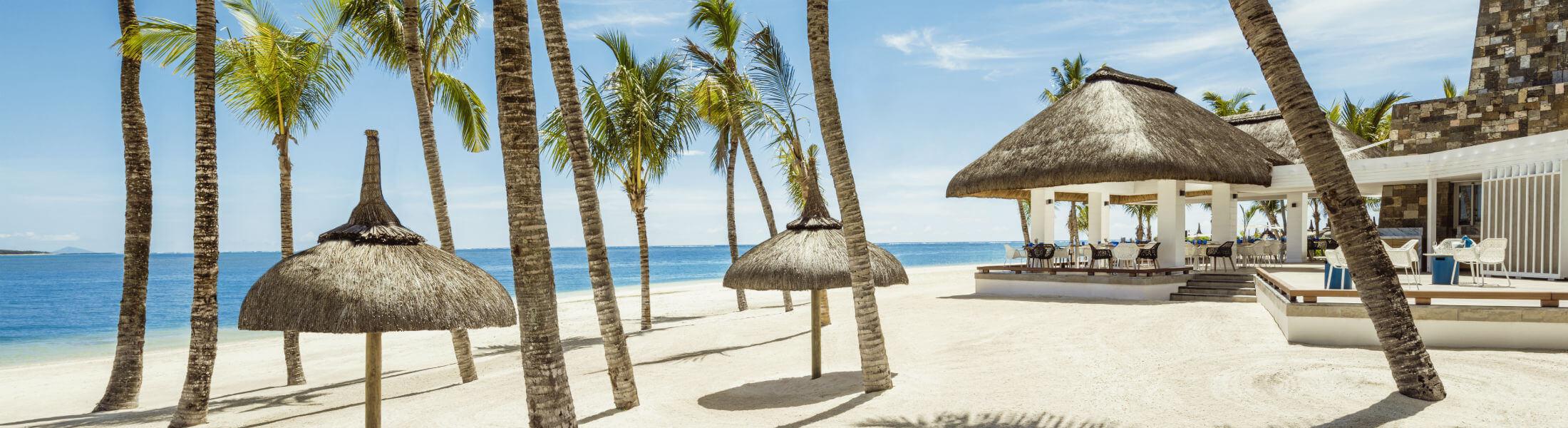 One&Only Le Saint Geran, Mauritius - beach