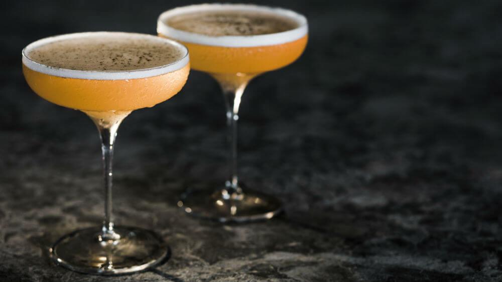 One&Only Le Saint Geran, Mauritius - cocktails