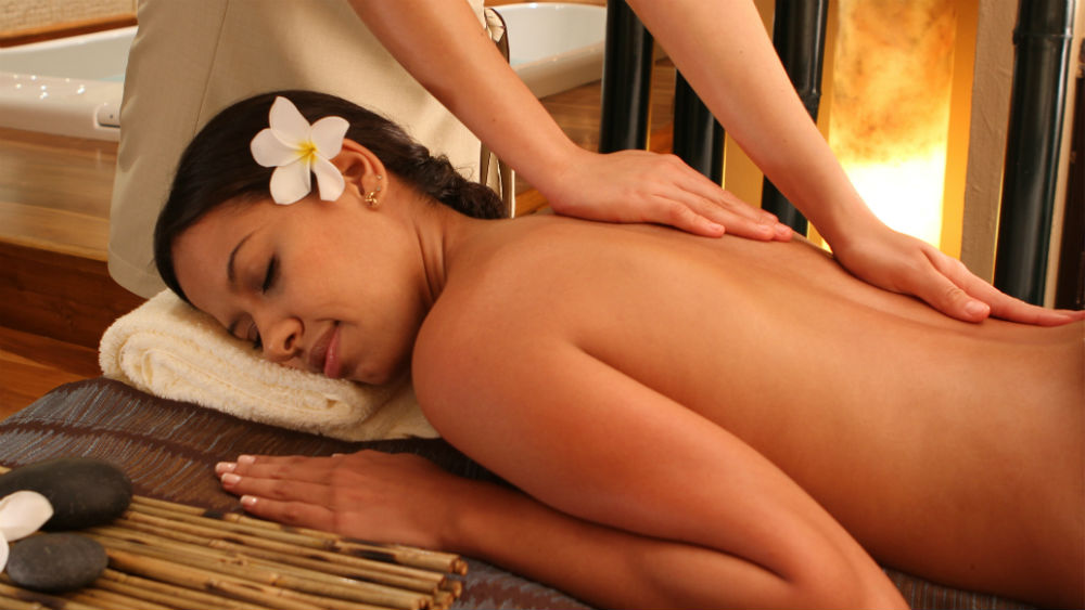 The Spa at the Grand Residences Riviera Cancun