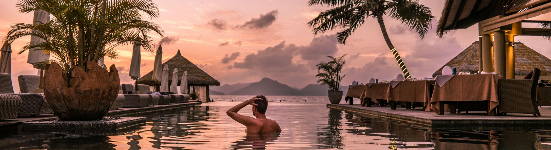 Seychelles islands