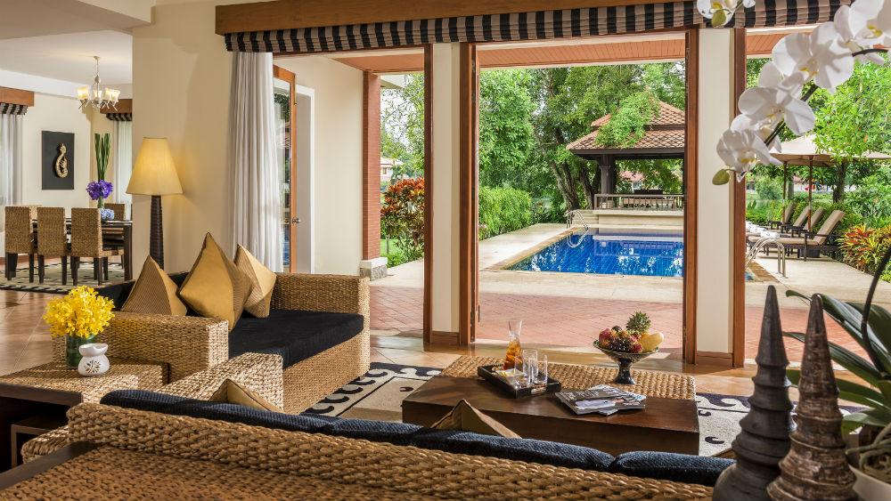 Angsana Grand Pool Residences at the Angsana Laguna Phuket