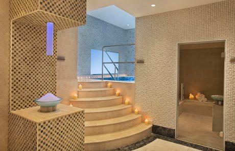 Eforea Spa at Doubletree by Hilton Resort Marjan Island