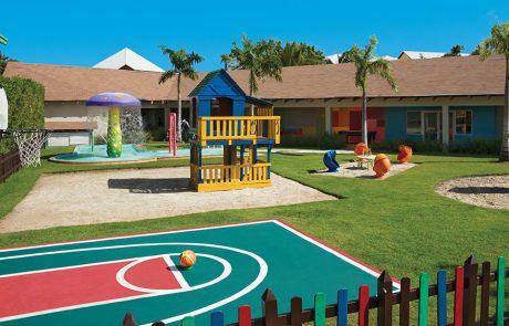 ExplorersClub Dreams Palm Beach Punta Cana