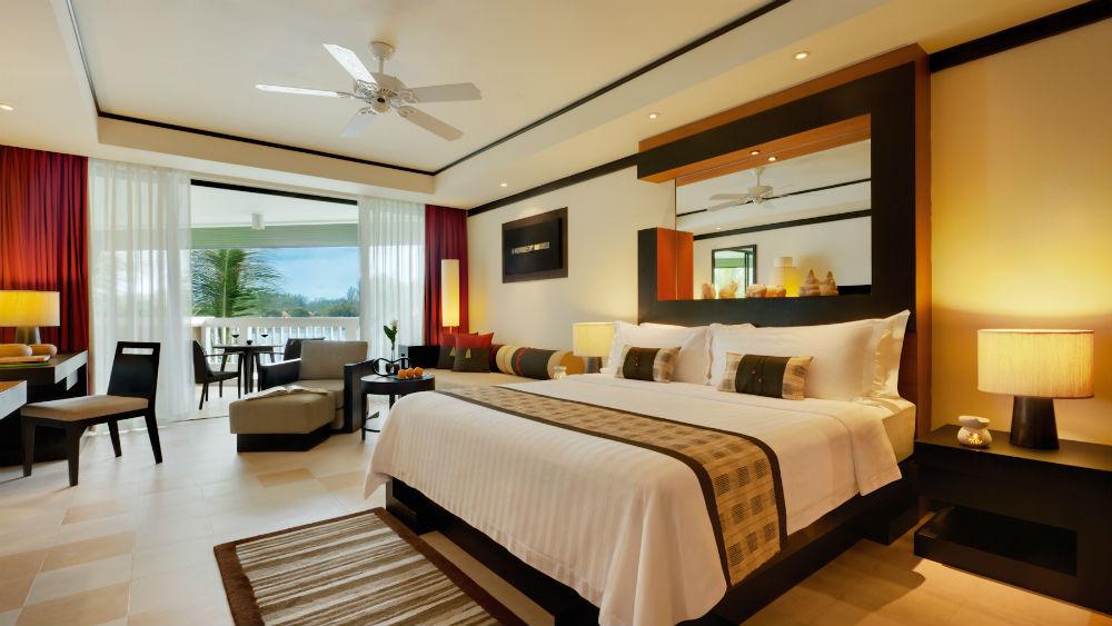 Laguna Grande Rooms at the Angsana Laguna Phuket
