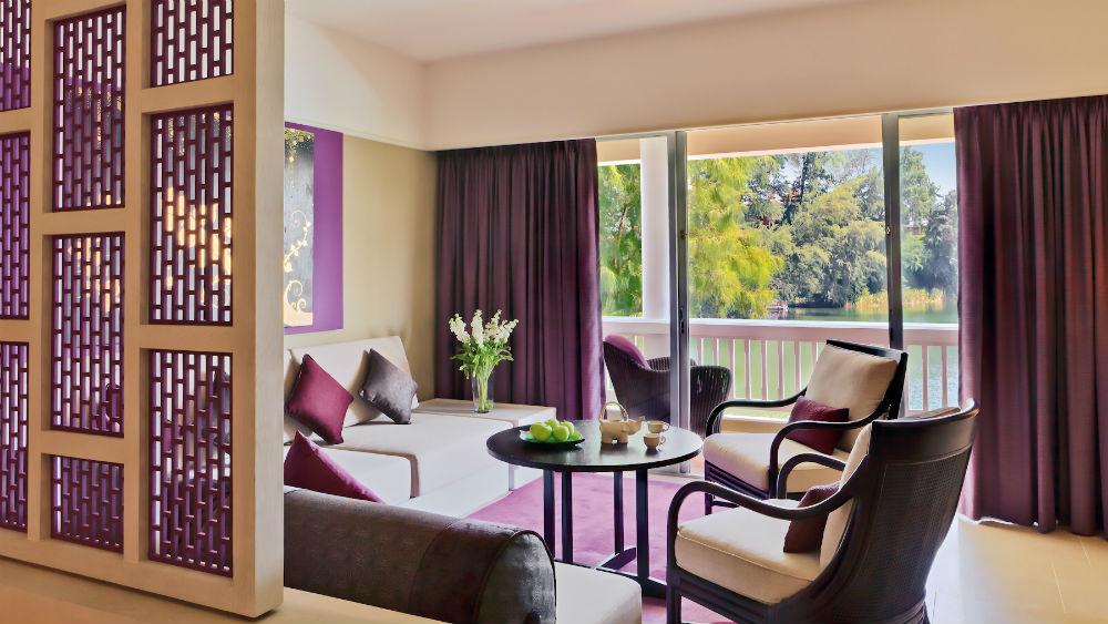 Laguna Premier Rooms at the Angsana Laguna Phuket