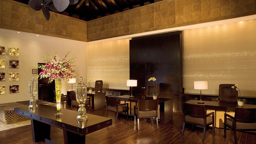 Lobby in Secrets Wild Orchid Montego Bay