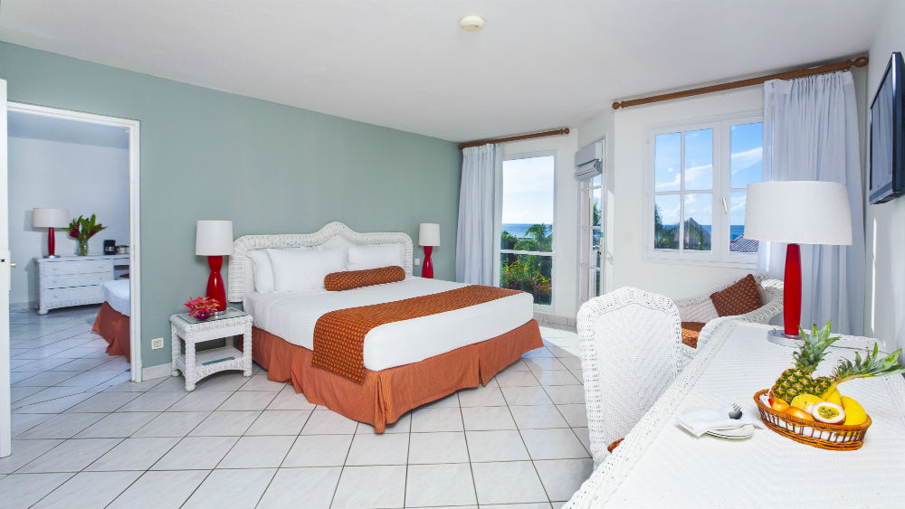 Family Suites at the St James Club Morgan Bay