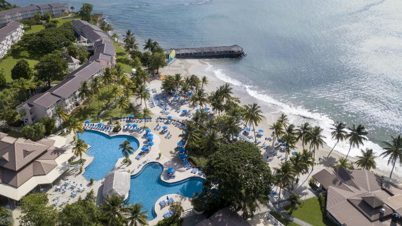 St. James's Club Morgan Bay, St Lucia