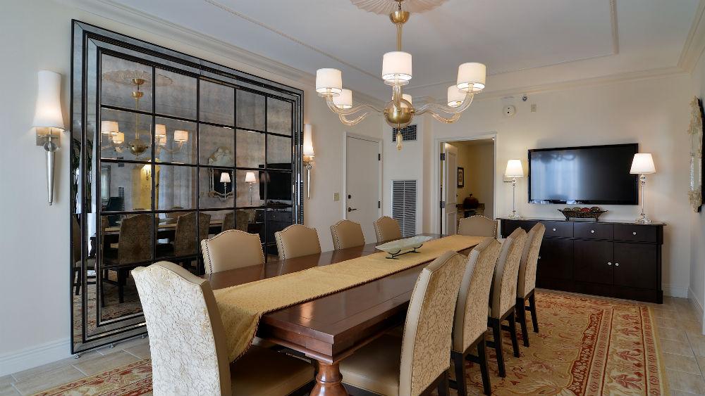 Governatore Suites at the Loews Portofino Bay Hotel at Universal