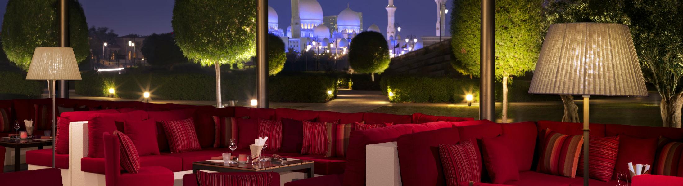 Li Jiang Ritz Cartlon Abu Dhabi