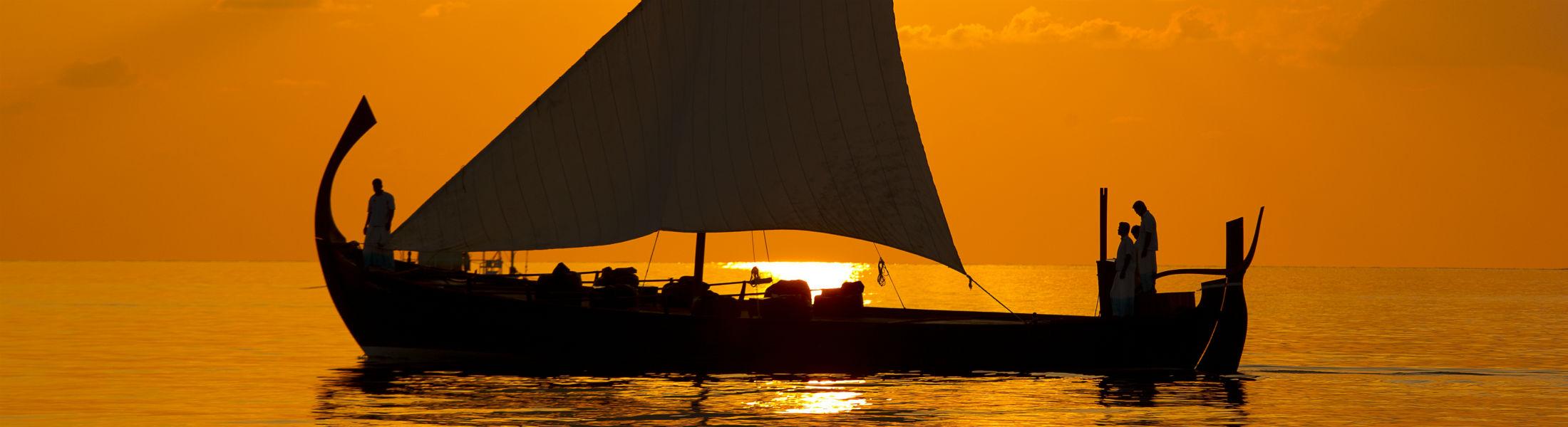 Spectacular Sunset Cruise