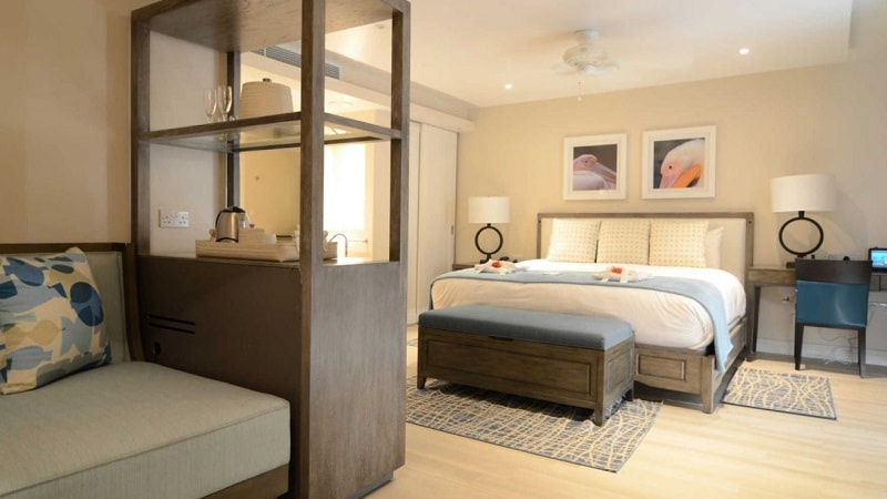 BodyHoliday Grand Ocean View Suite