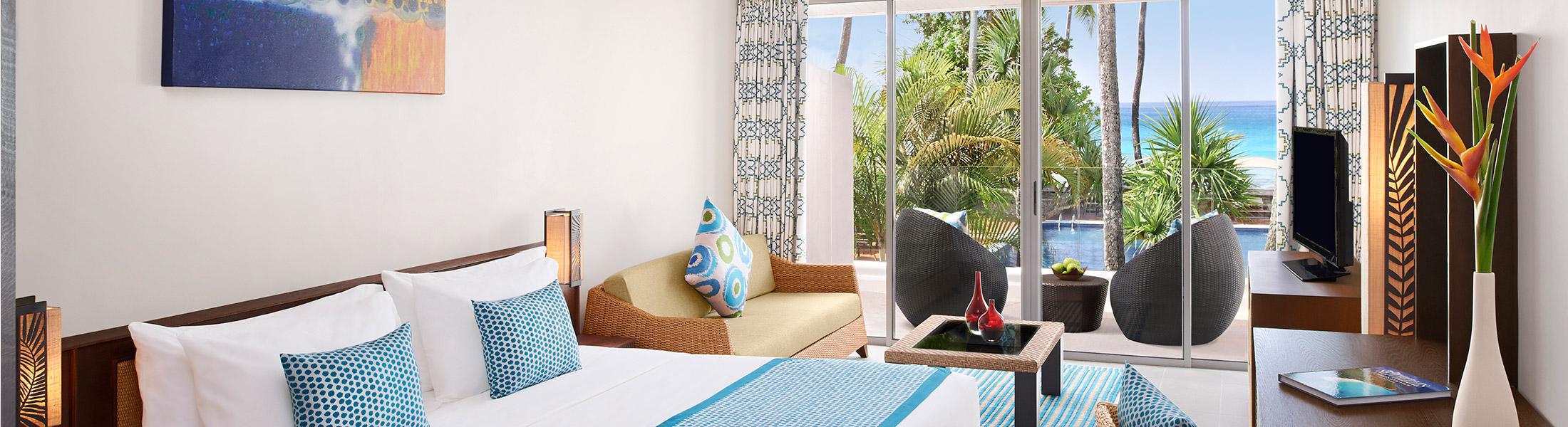 AVANI Ocean View Room at AVANI Barbarons Seychelles
