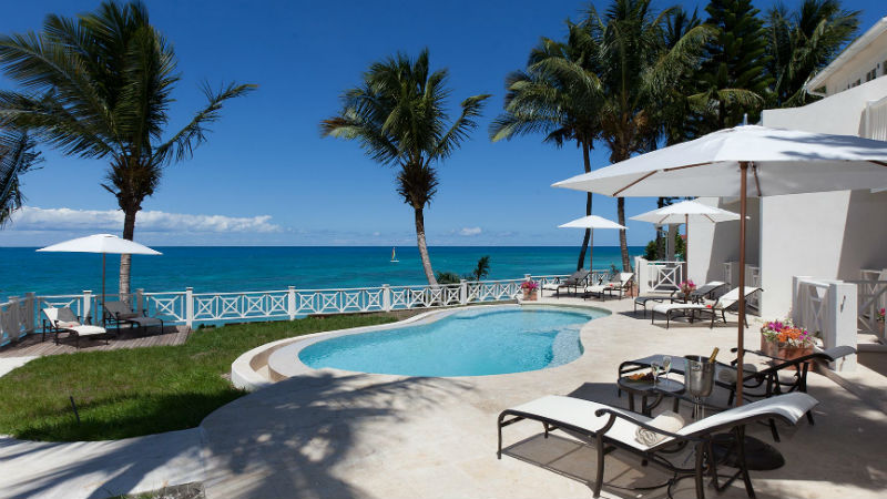 Pelican House Blue Waters Antigua