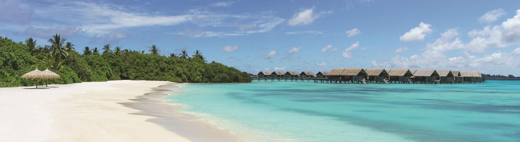 Serenity Bay Beach