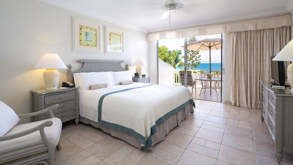 Superior Hilside Room at the Blue Waters Antigua