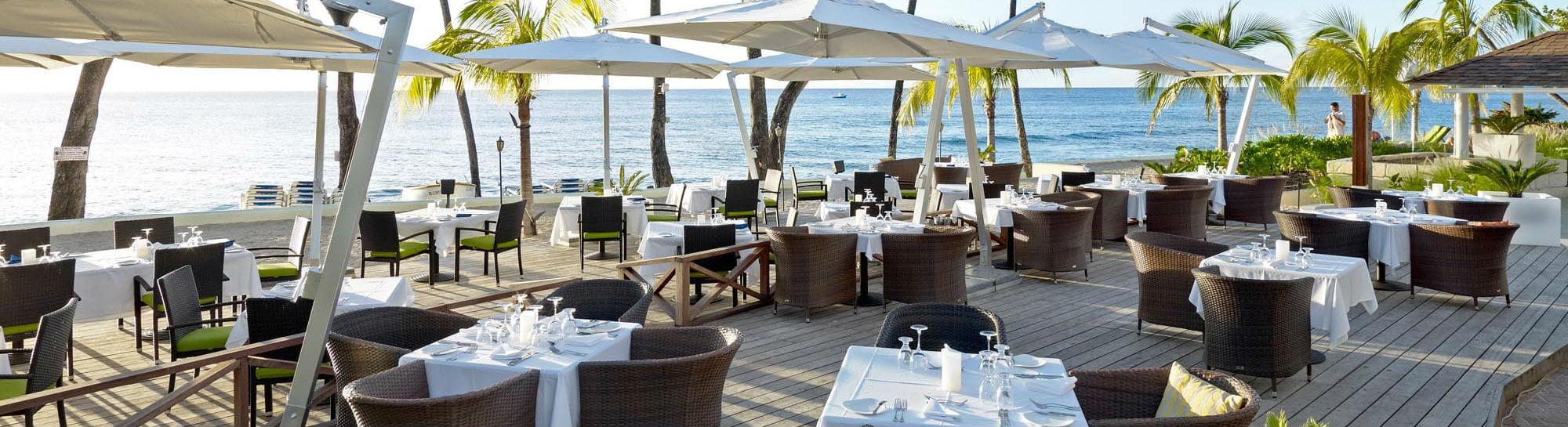 246 restaurant at the Tamarind by Elegant Hotels