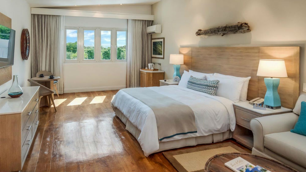 Standard Room at the Waves Hotel & Spa by Elegant Hotels