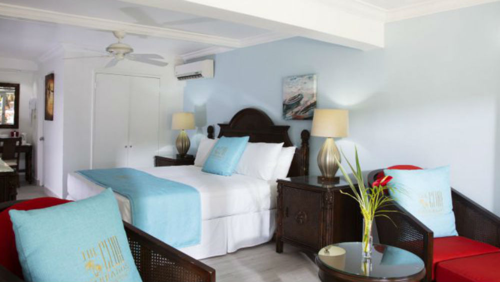 Superior Gardenview Rooms at The Club, Barbados Resort & Spa