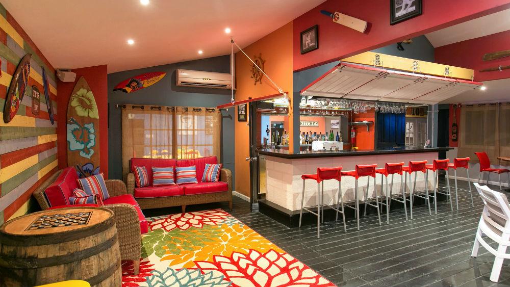The Rum Shop at The Club Barbados Resort & Spa, Barbados