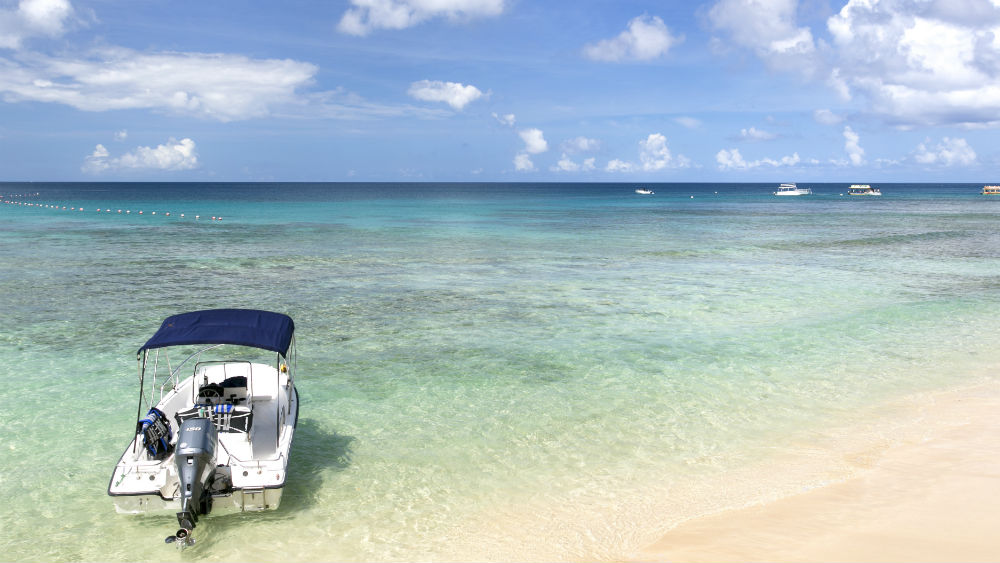 The Club Watersports at The Club Barbados Resort & Spa, Barbados