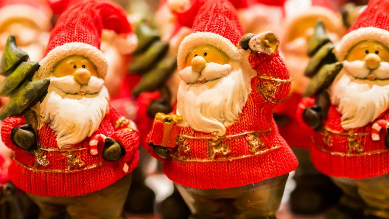 Cologne Christmas Market souvenir