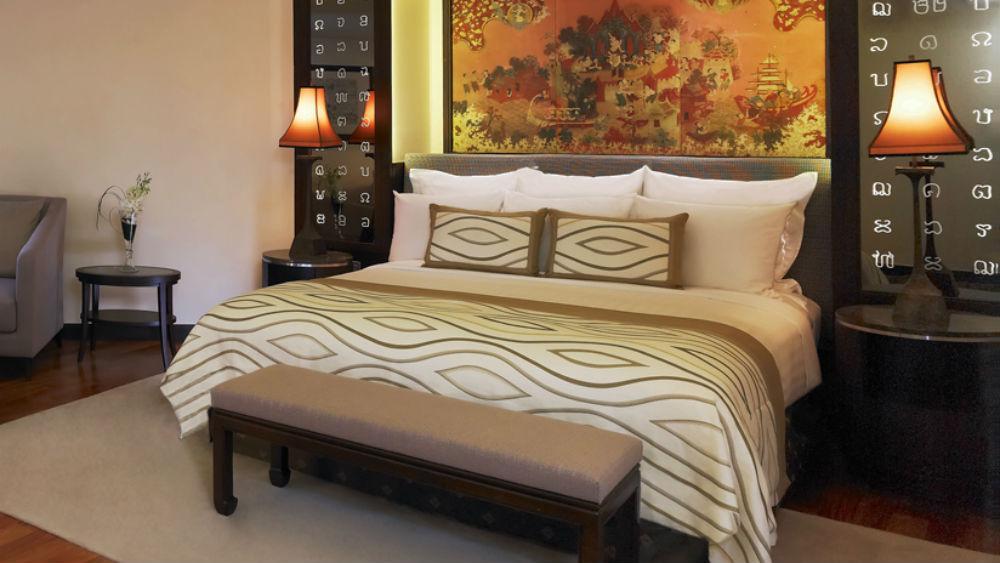 Family Suites at the Anantara Riverside Bangkok Resort
