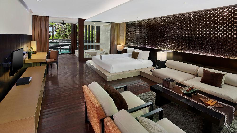 Seminyak Pool Suites