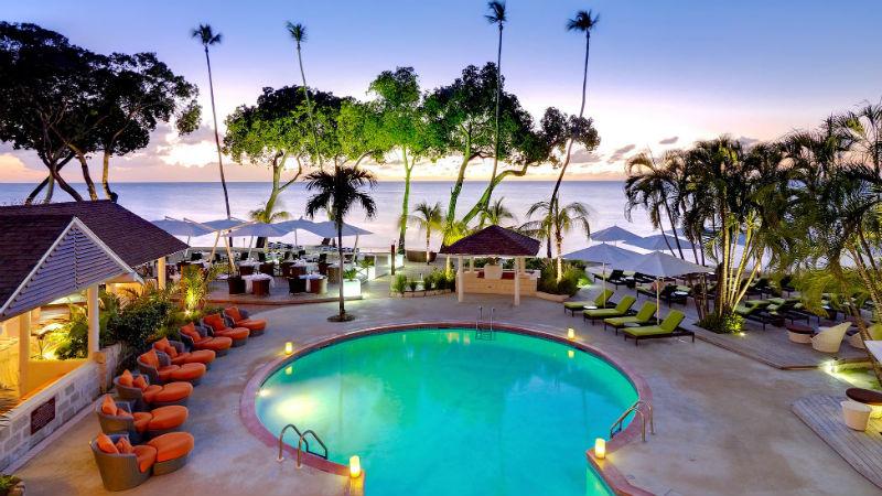 Tamarind by Elegants Main Pool