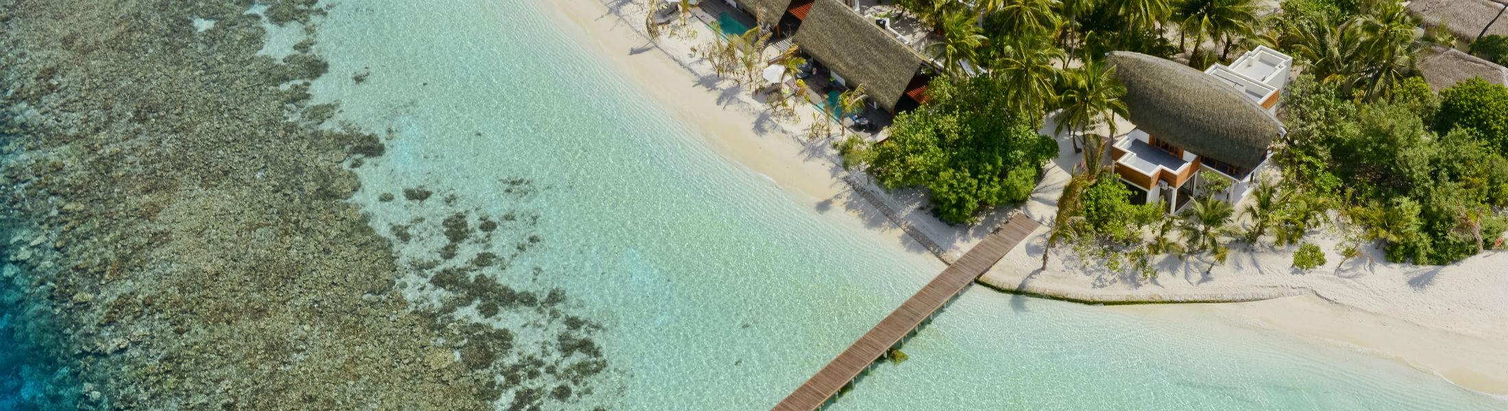 Kandolhu Maldives Lagoon waters