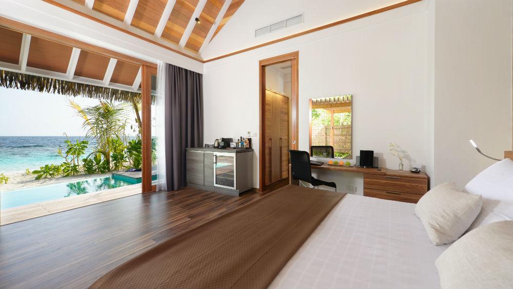 Pool Villa at the Kandolhu Maldives